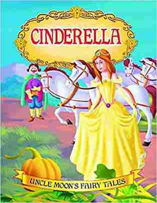 """Cinderella"""""""