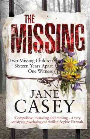 "Missing"""