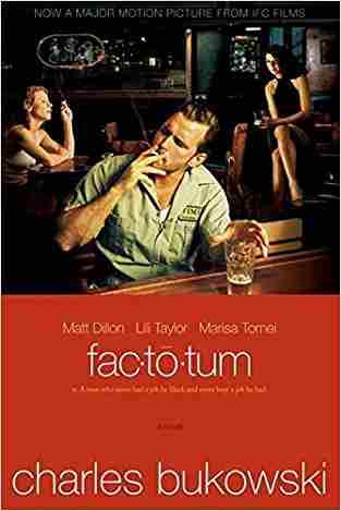 """Factotum"""""""