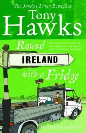 Round Ireland ...