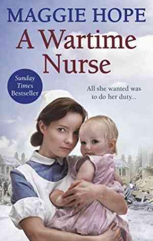 Wartime Nurse