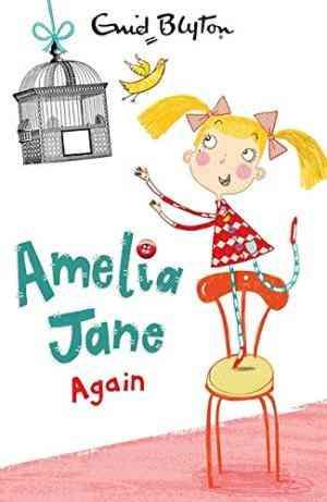 Amelia Jane Ag...