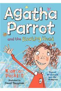 Agatha Parrot ...