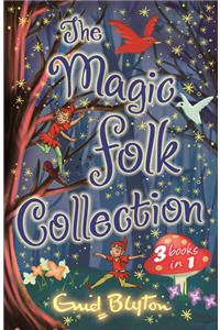 Magic Folk Col...