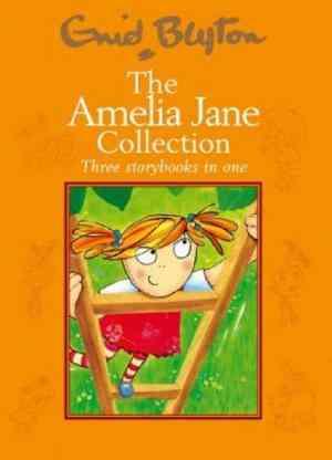 The Amelia Jan...