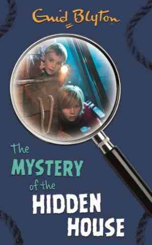 Mystery of the...
