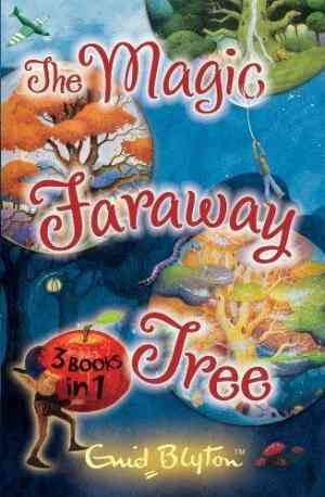Magic-Faraway-Tree-Collection