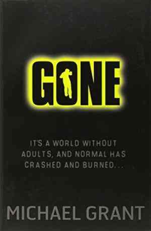 "Gone"""