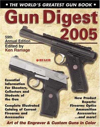Gun Digest 200...