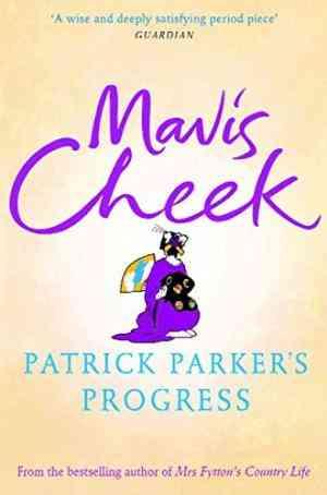Patrick Parker...