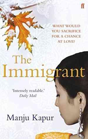 """Immigrant"""""""