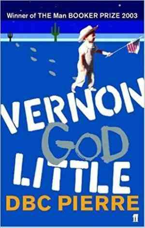 Vernon God Lit...