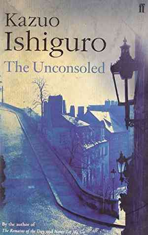 "Unconsoled"""