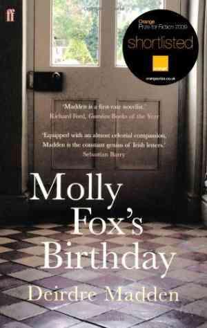 Molly Foxs Bir...