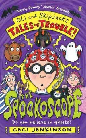 "Spookoscope"""