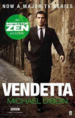 """Vendetta"""""""