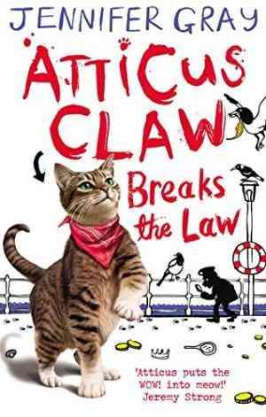 Atticus Claw B...