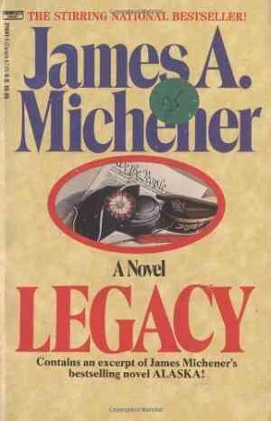 """Legacy"""""""