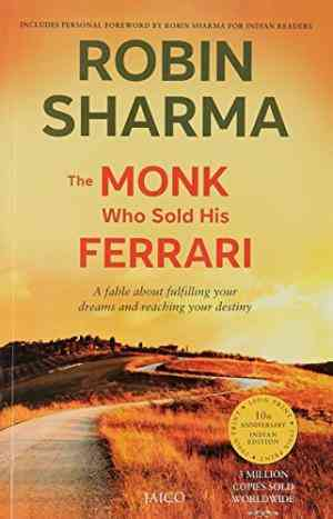 The Monk Who S...