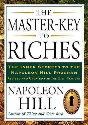 The-Master-Key-to-Riches