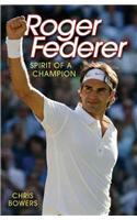 Roger Federer:...