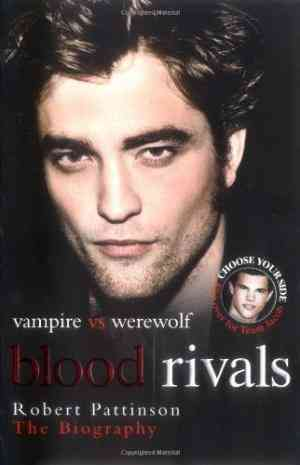 Blood Rivals: ...