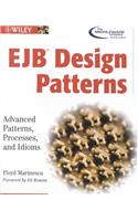 Ejb Design Patterns: Advanced Patterns, Processes, and Idioms with Poster [With Poster]