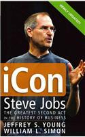 iCon: Steve Jo...
