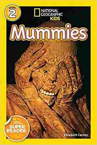 "Mummies"""