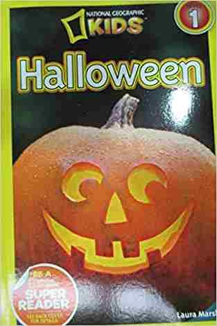 "Halloween"""