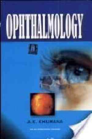 Ophthalmology,