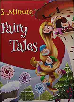 Fairytime