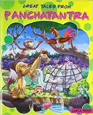 """Panchatantra"""""""