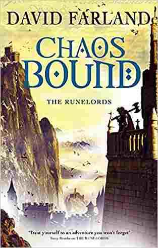 """Chaosbound"""""""