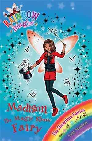 Madison the Ma...