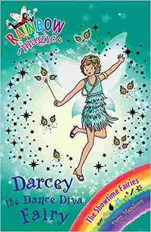 Darcey the Dan...