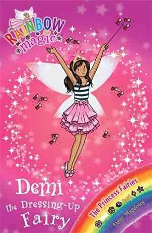 Demi the Dress...
