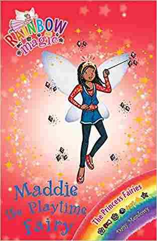Maddie the Pla...
