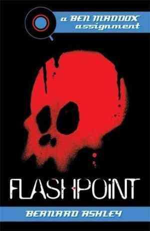 "Flashpoint"""