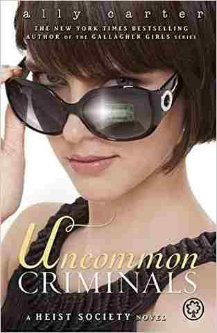 Uncommon Crimi...