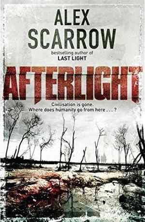 """Afterlight"""""""