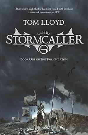 """Stormcaller"""""""