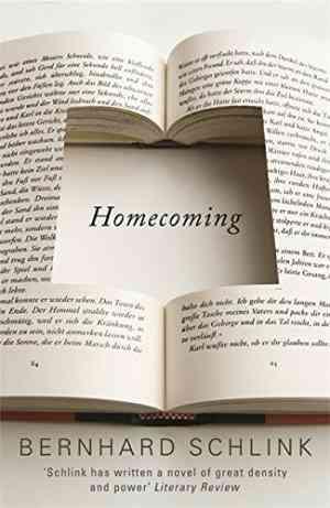 "Homecoming"""