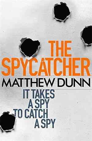 Spycatcher""