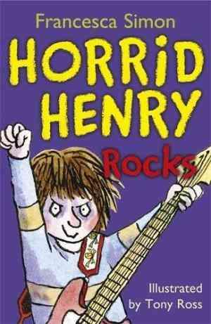Horrid Henry R...