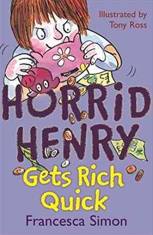 Horrid Henry G...