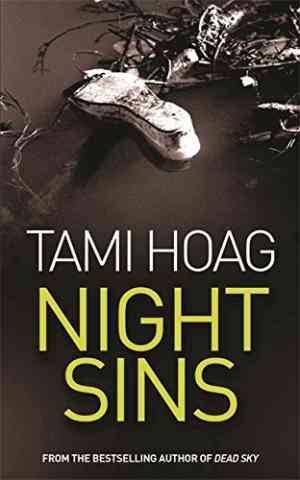 Night Sins : 5