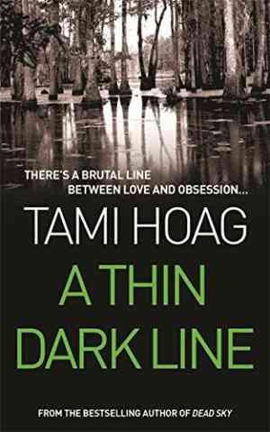 A Thin Dark Li...