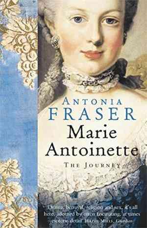 Marie Antoinet...