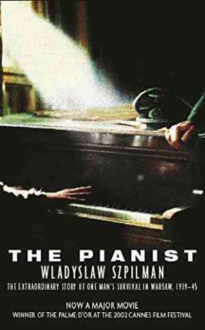 "Pianist"""